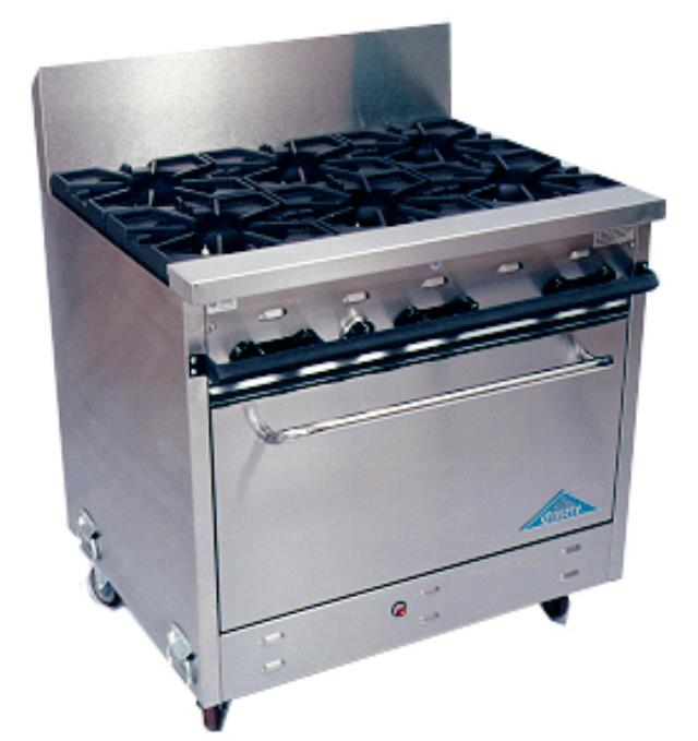 Where To Find Portable Oven With 6 Burner Stove Top In Ellsworth And Rockland