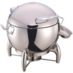 Rental store for Roll Top Soup Chafer in Ellsworth and Rockland ME