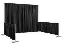 Rental store for Trade Show Booth in Ellsworth and Rockland ME