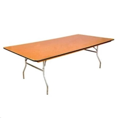 Rental store for 8 x42  Long Table in Ellsworth and Rockland ME