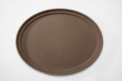 Rental store for Large Oval Waiter Tray  27 x22 in Ellsworth and Rockland ME