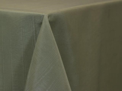Rental store for Sage Bengaline Moire Chiavari Cushion in Ellsworth and Rockland ME