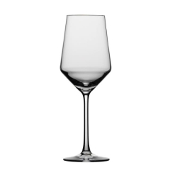 Rental store for Teardrop Crystal 14oz White Wine Glass in Ellsworth and Rockland ME