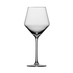 Rental store for Teardrop Crystal 16oz Red Wine Glass in Ellsworth and Rockland ME