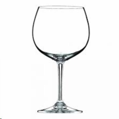 Rental store for Classic Crystal 18oz Red Wine Glass in Ellsworth and Rockland ME