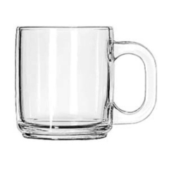 Rental store for Glass Coffee Mug in Ellsworth and Rockland ME