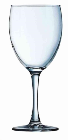 Rental store for 10 oz Wine Glass in Ellsworth and Rockland ME