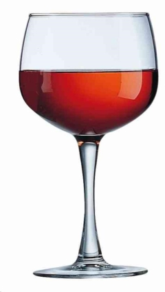 Rental store for 14 oz Balloon Wine Glass in Ellsworth and Rockland ME
