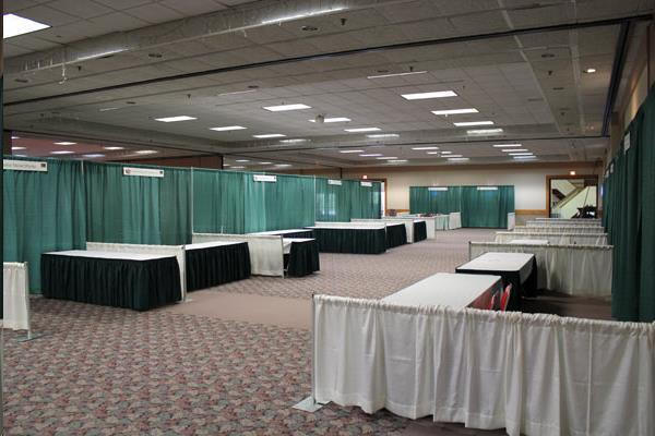 Rent Trade Show Services